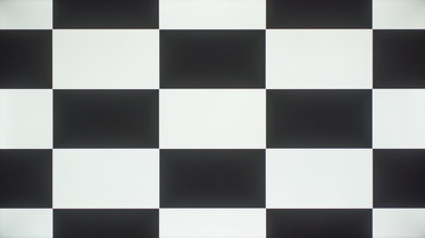 TCL S Series/S405 4k 2018 Checkerboard Picture