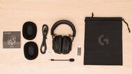 Logitech G PRO X WIRELESS LIGHTSPEED Gaming Headset In The Box Picture