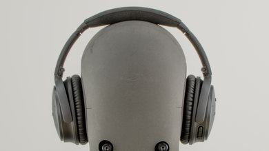 Bose QuietComfort 35 Stability Picture