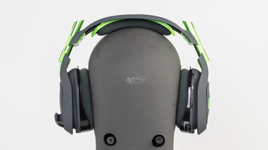 Astro A50 Stability Picture
