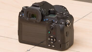 PENTAX K-3 Mark III Build Quality Picture
