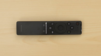 Samsung MU6500 Remote Picture