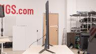 LG NANO90 2021 Thickness Picture