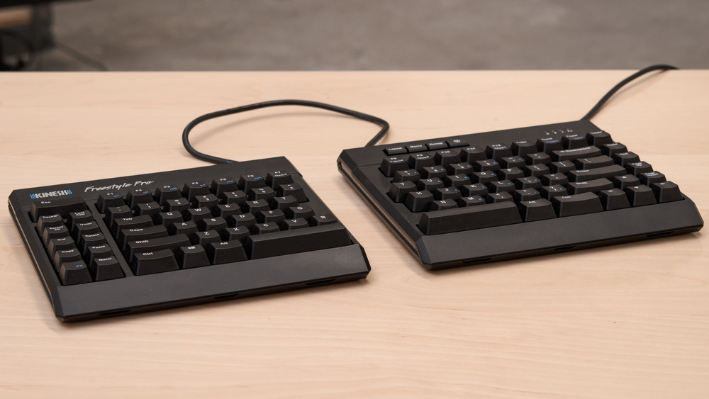 Kinesis Freestyle Pro Picture