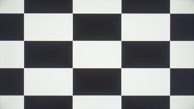Vizio E Series 1080p 2016 Checkerboard Picture