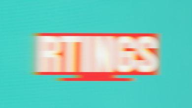 Hisense H8F Motion Blur Picture