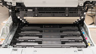 Brother MFC-L3770CDW Laser Cartridge Picture In The Printer