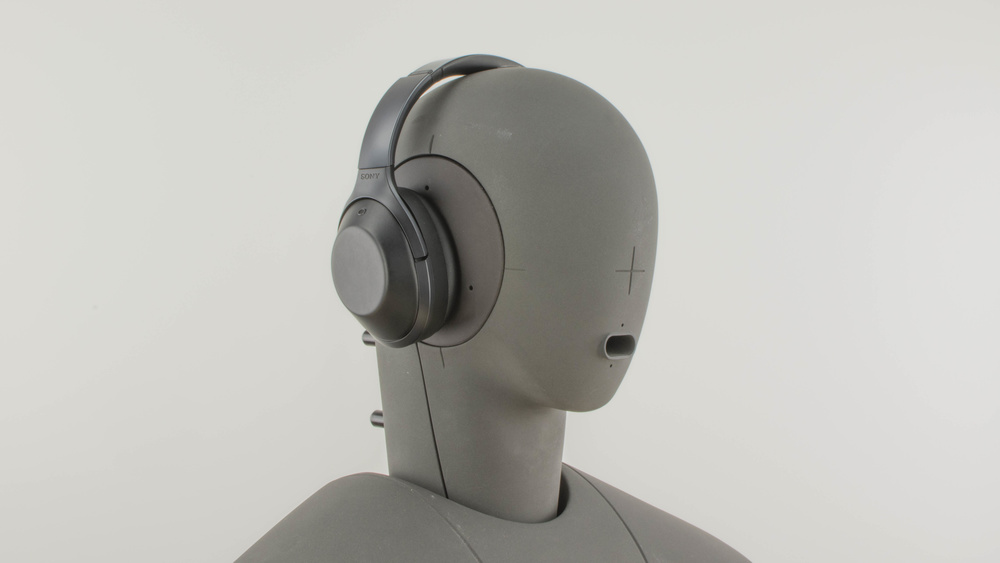 Sony MDR-1000X Design Picture
