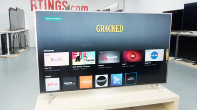Vizio P Series 2017 Design