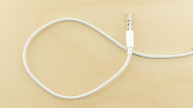 Apple EarPods Cable Picture