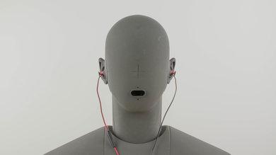 Sennheiser HD1 In-Ear / Momentum In-Ear Front Picture