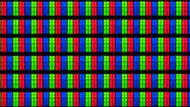 Hisense H8G Pixels Picture