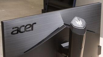Acer Predator XB273U GXbmiipruzx Build Quality Picture