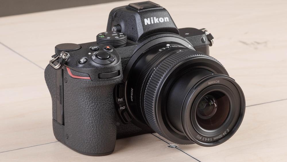 Nikon Z 5 Picture
