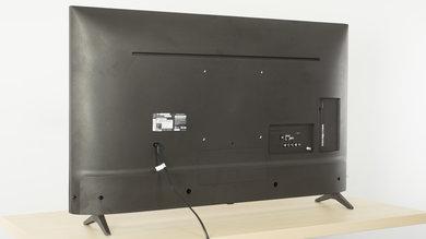 LG UJ6300 Back Picture