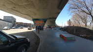 DJI Osmo Action Sample Gallery - Skate Park