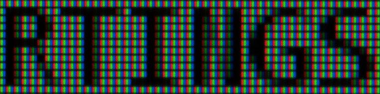 MSI Optix G27CQ4 ClearType Off