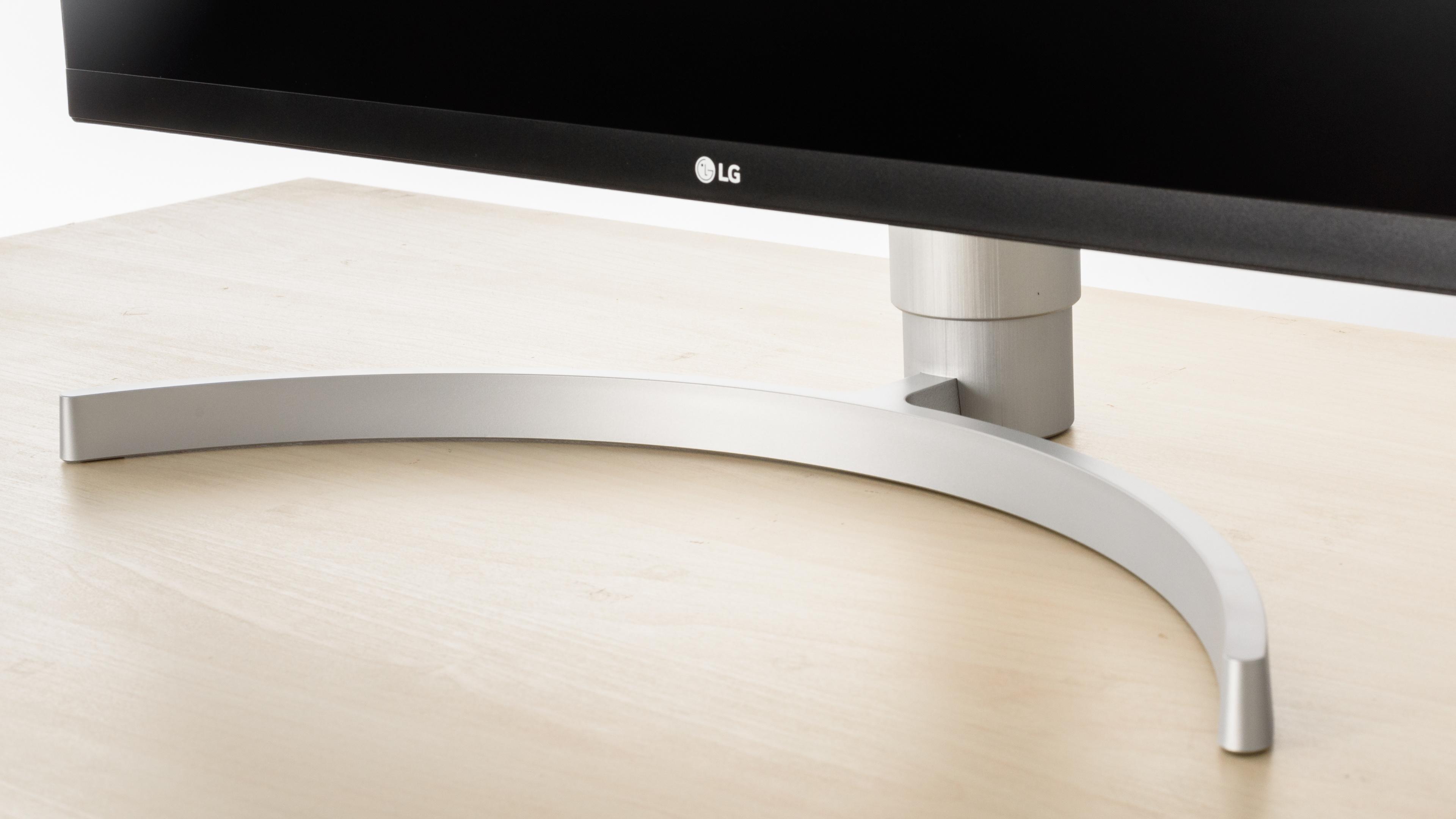 LG 27UK650-W Review - RTINGS com