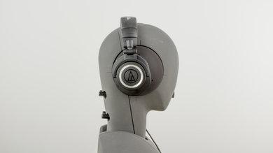 Audio-Technica ATH-M50x Side Picture