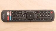 Hisense H6570G Remote Picture
