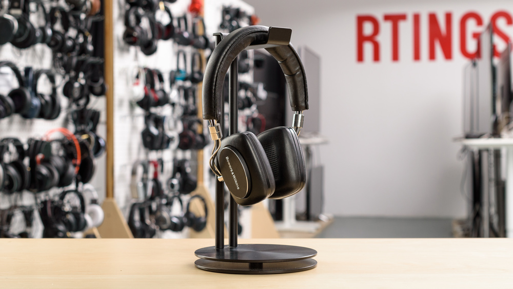 Bowers & Wilkins P5 Wireless Design Picture