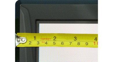 Samsung F4500 Borders
