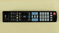LG LF6100 Remote Picture