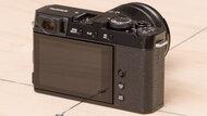 Fujifilm X-E4 Build Quality Picture