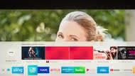 Samsung Q9FN/Q9/Q9F QLED 2018 Ads Picture