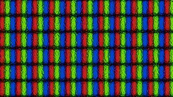 BenQ Zowie XL2540 Pixels
