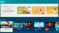 Samsung Q70/Q70T QLED Ads Picture