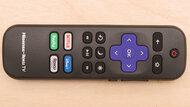 Hisense R6090G Remote Picture