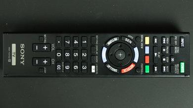 Sony W800B Remote