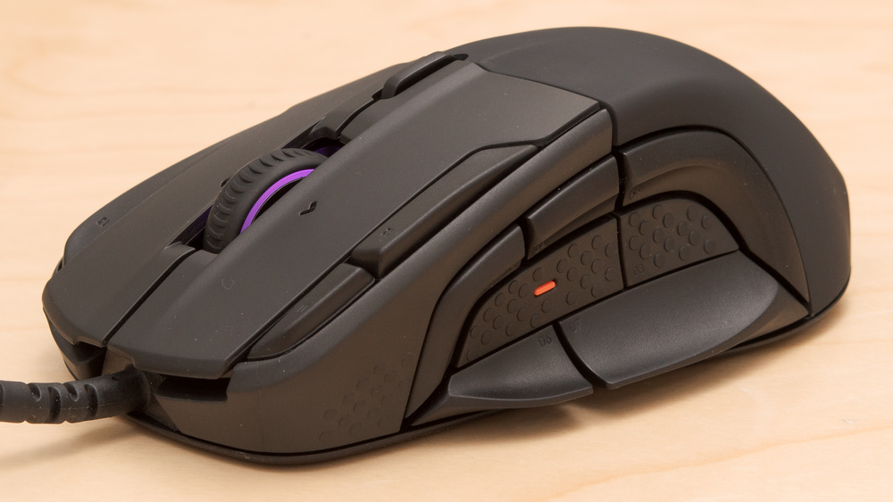 SteelSeries Rival 500 Picture