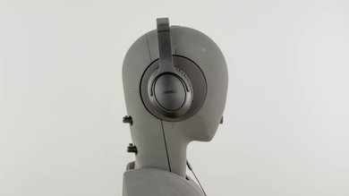 Bose SoundTrue Around-Ear II Side Picture
