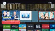 Sony X940E Smart TV Picture
