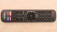 Hisense H6510G Remote Picture