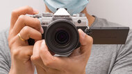 Olympus OM-D E-M5 Mark III Hand Grip Picture