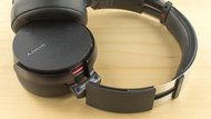 Sony MDR-XB950B1 Wireless Build Quality Picture