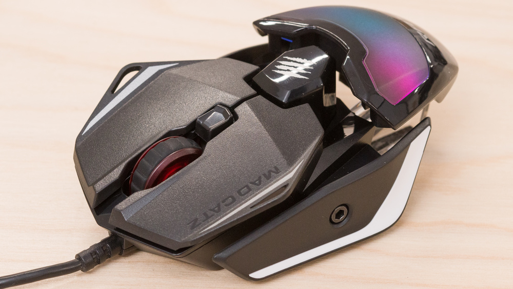 Mad Catz R.A.T. 2+ Picture