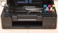 Canon PIXMA G3260 Cartridge Picture In The Printer