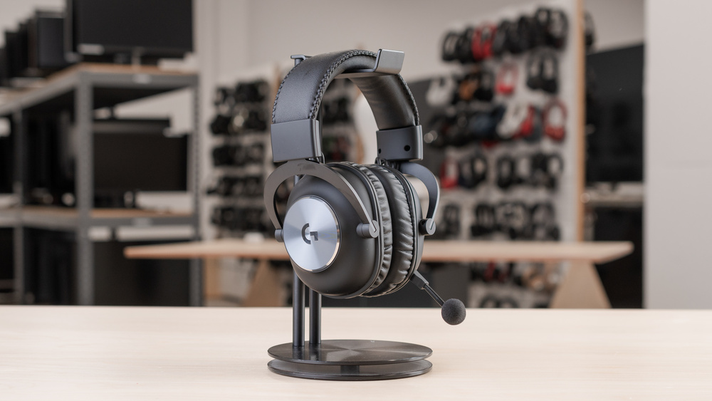 Logitech G PRO X WIRELESS LIGHTSPEED Gaming Headset Picture