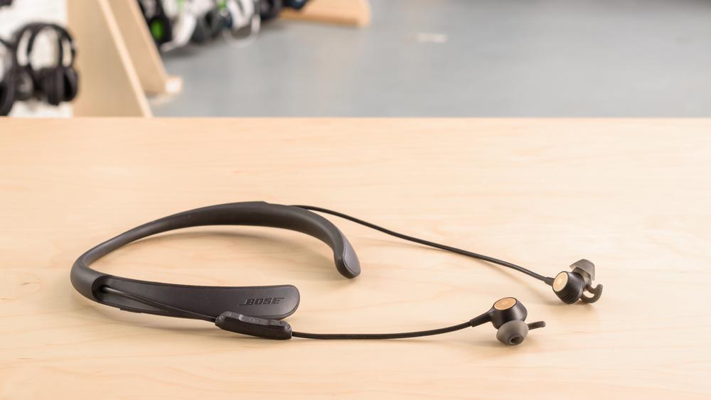 Bose Hearphones Wireless Picture