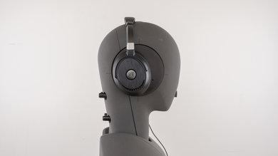 Audio-Technica ATH-ANC70 Side Picture