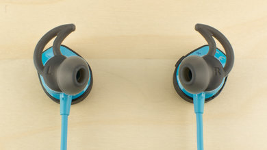 Bose SoundSport Wireless Comfort Picture