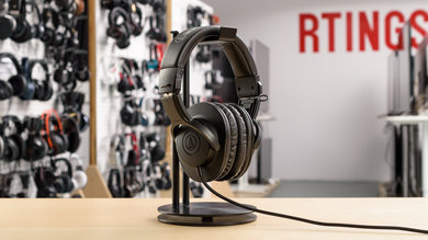 Audio-Technica ATH-M20x Design