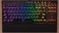 Corsair K65 LUX RGB Backlighting Picture