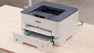 Xerox B210/DNI Build Quality Close Up