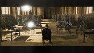 Vizio E Series 2015 Reflections Picture