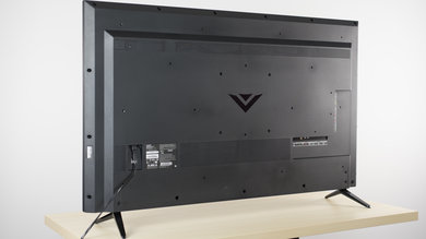 Vizio D Series 4k 2016 Back Picture